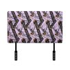 <strong>Mossy Oak Twin Upholstered Headboard</strong> by Kidz World