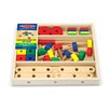 Melissa and Doug Construction Play Set in a Box