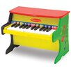 <strong>Melissa and Doug</strong> Learn-to-Play Piano Music Toy
