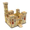 <strong>Melissa and Doug</strong> Folding Medieval Castle