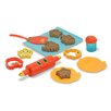 <strong>Melissa and Doug</strong> Seaside Sidekicks Sand Cookie Set