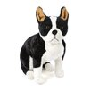 <strong>Melissa and Doug</strong> Boston Terrier Plush Stuffed Animal