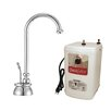 <strong>Westbrass</strong> Calorah One Handle Single Hole Instant Hot Water Dispenser Faucet