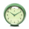 "Infinity Instruments Retro 9.5"" Wall Clock II"
