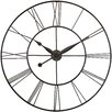 "Infinity Instruments 45"" Skyscraper XXL Wall Clock"
