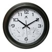 "Infinity Instruments Seer 18"" Wall Clock"