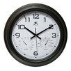 Infinity Instruments Seer Wall Clock