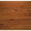"Somerset Floors Classic 5"" Engineered Oak Flooring in Gunstock"