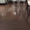 "<strong>Somerset Floors</strong> Color Plank 5"" Solid White Oak Flooring in Metro Brown"