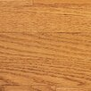 "<strong>Somerset Floors</strong> Color Plank 4"" Solid Red Oak Flooring in Golden"