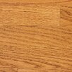 "<strong>Somerset Floors</strong> Color Strip 3-1/4"" Solid Red Oak Flooring in Golden"