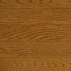 "Value Strip 2-1/4"" Solid White Oak Flooring in Butterscotch"