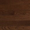 """<strong>Color Strip 2-1/4"""" Solid White Oak Flooring in Metro Brown</strong> by Somerset Floors"""