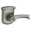 Tahoe Passage Lever in Distressed Antique Nickel
