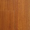 "<strong>Hawa Bamboo</strong> Exotic 3-5/8"" Solid Santos Mahogany Flooring in Natural"