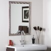 Decor Wonderland Modern Wall Mirror