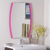 Decor Wonderland Paula's Wall Mirror