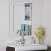 <strong>Mischa Wall Mirror</strong> by Decor Wonderland