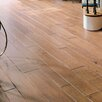Random Width Engineered Maple Flooring in Burlap