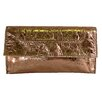 <strong>Latico Leathers</strong> Art Tina Foil Clutch