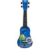First Act Monsters University Mini Guitar