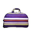 "<strong>J World</strong> Christy 20"" Carry-On Rolling Duffel"