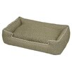 Jax & Bones Premium Cotton Blend Lounge Bed