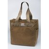 Tin Cloth Tote Bag