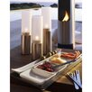 <strong>3 Piece Faro Small Tealight Holders Set</strong> by Blomus
