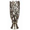 Privilege Metallic Vase