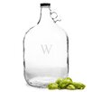<strong>Cathys Concepts</strong> Personalized 128 Oz. Growler