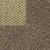 Fibreworks Siskiyou Jaguar Bordered Rug