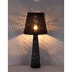 International Design USA Limbo Table Lamp with Drum Shade
