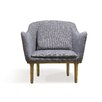 International Design USA Gregson Arm Chair