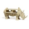 International Design USA Rhino Coffee Table