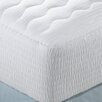 <strong>Croscill Home Fashions</strong> 100% Pima Cotton Mattress Pad