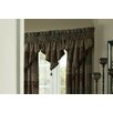"Croscill Home Fashions Galleria 40"" Curtain Valance"