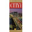 Universal Map New York City 5 Boro City Streets Laminated Map