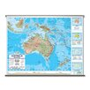 <strong>Advanced Physical Map - Australia</strong> by Universal Map