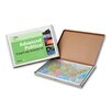 <strong>Universal Map</strong> Advanced Political Deskpad Class Set - United States