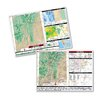 <strong>Universal Map</strong> Thematic Deskpad Class Set - New Mexico