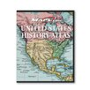 <strong>United States History Atlas</strong> by Universal Map