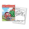 <strong>Universal Map</strong> Kids' Travel Activities