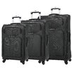 <strong>Ricardo Beverly Hills</strong> Skyway Sigma 4 3 Piece Spinner Suitcase Set