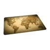 <strong>World Map Design Chair Mat</strong> by ES Robbins Corporation
