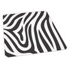 ES Robbins Corporation Zebra Design Chair Mat