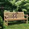 <strong>Jewels of Java</strong> Hestercombe Teak Garden Bench