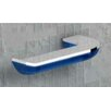 <strong>Bijou Wall Mounted Toilet Paper Holder</strong> by Gedy by Nameeks