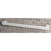 "Gedy by Nameeks Nastro 21.65"" Wall Mounted Towel Bar"