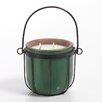 Zodax Josette Citronella Hanging Candle Jar (Set of 2)